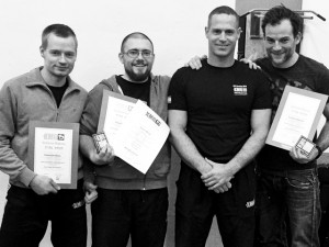 General Instructor Course Bericht #3