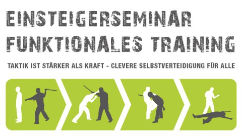 Einsteigerseminar Funktionales Training