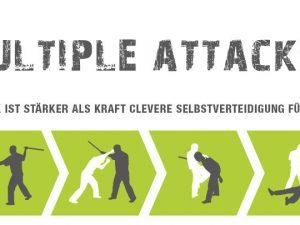 Multiple Attacker